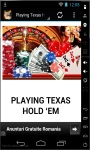 How To Win At Texas HoldEm Poker screenshot 3/3