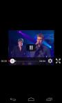 Westlife Video Clip screenshot 4/6