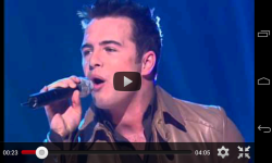 Westlife Video Clip screenshot 5/6