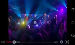 Westlife Video Clip screenshot 6/6