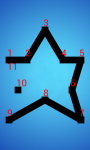 Scary App - Connect Dots Game screenshot 4/4