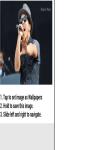 Bruno Mars Wallpaper HD screenshot 3/3