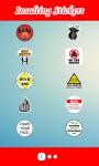 Insult Stickers 4 WhatsApp screenshot 1/4