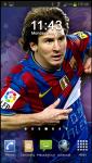 Messi HD Wallpaper 2014 screenshot 1/3
