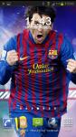 Messi HD Wallpaper 2014 screenshot 3/3