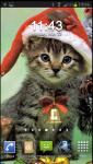 Christmas Wallpaper HD v1 screenshot 1/6