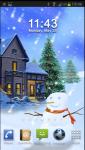 Christmas Wallpaper HD v1 screenshot 2/6