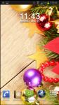Christmas Wallpaper HD v1 screenshot 4/6