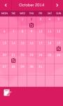 Cute Diary screenshot 6/6
