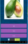 The best QUiz game of fruit screenshot 2/6