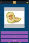The best QUiz game of fruit screenshot 6/6