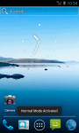 CPS-Change Profile thru SMS Lite screenshot 1/3