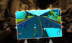 Traffic Bike Race screenshot 5/5