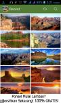Grand Canyon Wallpaper HD screenshot 1/3