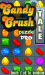 Candy Crush Tale Pro Free screenshot 1/3