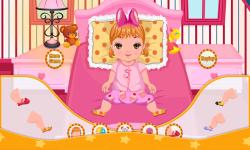 Little Baby Crying Challenge 2 screenshot 5/5