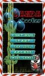 Panda Shoot Bubble Game screenshot 1/2