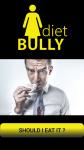 Diet Bully screenshot 2/3