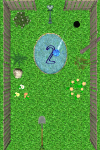 Super Sphere - Backyard screenshot 2/3