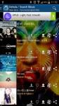 Free Mp3 Music Downloader Nebula screenshot 1/6