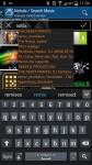 Free Mp3 Music Downloader Nebula screenshot 2/6