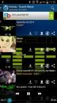 Free Mp3 Music Downloader Nebula screenshot 4/6