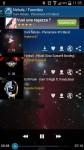 Free Mp3 Music Downloader Nebula screenshot 5/6