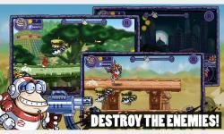 City War: Robot Battle screenshot 1/4