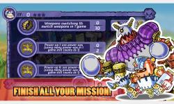 City War: Robot Battle screenshot 2/4