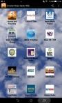 Christian Music Radio FREE screenshot 1/4