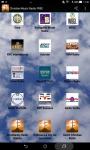 Christian Music Radio FREE screenshot 2/4