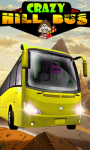Crazy Hill Bus screenshot 1/1