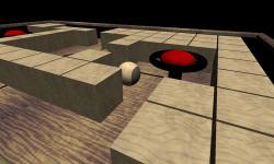 Ball Total 3D screenshot 2/4