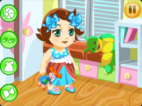 Baby Dressing Up - Clothes Wear screenshot 1/4