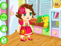 Baby Dressing Up - Clothes Wear screenshot 2/4