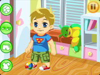 Baby Dressing Up - Clothes Wear screenshot 3/4