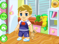 Baby Dressing Up - Clothes Wear screenshot 4/4