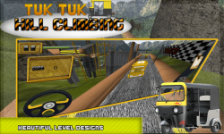 Tuk Tuk Hill Climbing screenshot 5/6