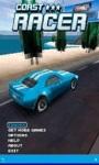 3D Coast Racer screenshot 2/6