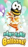 Bang balloons screenshot 1/6