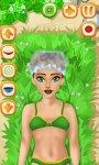 Virtual Camella - Monster SPA Salon screenshot 1/4