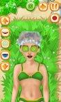 Virtual Camella - Monster SPA Salon screenshot 3/4