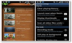 Social Player New Entertainment App screenshot 1/6