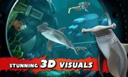 Hungry Shark Evolution Ultra screenshot 1/3