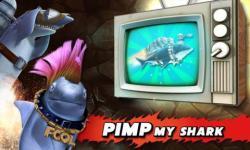 Hungry Shark Evolution Ultra screenshot 2/3