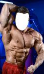 Man Bodybuilder Photo Montage screenshot 1/6