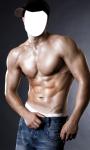 Man Bodybuilder Photo Montage screenshot 2/6