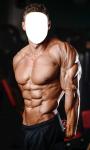 Man Bodybuilder Photo Montage screenshot 3/6