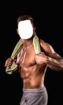 Man Bodybuilder Photo Montage screenshot 4/6