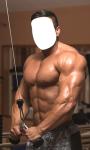 Man Bodybuilder Photo Montage screenshot 5/6